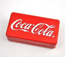 Coca Cola Spielzeug Klicker Knackfrosch Coke Toy Clicker USA 1980er