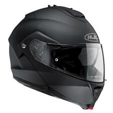 Casco, Helmet HJC IS-MAX 2 Negro Mate T. XL