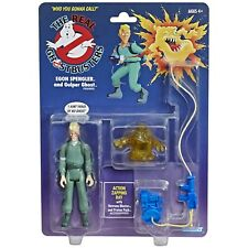 2020 Kenner Classics The Real Ghostbusters Egon Spengler Action Figure