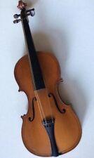 Antiguo violín de finales del siglo XIX,principios del XX ,PAOLO MAGGINNI