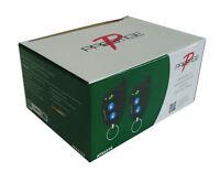 Prestige Remote Starter & Keyless Entry System with Up to 1000 Feet of Range