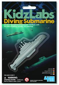 Diving Submarine - FSG3212