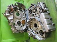 93 Kawasaki Vulcan vn 1500 vn1500 vn1500A 88 engine motor Right Left Case block