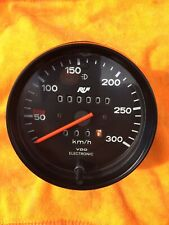 1976 To 1983 Porsche 911 Speedometer Ruf Electric Rare Km/h