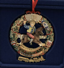 the white house christmas ornament 2003
