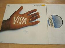 LP Olivia Molina VIVA Vinyl Crystal  066 CRY 45 889