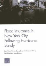 Flood Insurance in New York City Following Hurricane Sandy-ExLibrary
