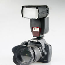 WS560 Flash Speedlite light For Canon 750D 650D 550D 1300D 800D 70D 80D camera