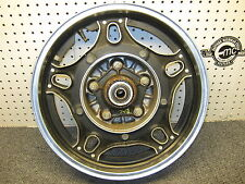 HONDA CX500 CX500C CX500D GL500 GL500I Rear Rim OEM 42650-449-611 Rare Vintage