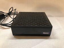 Roku DVP Digital Media Streamer (N1000) No Remote!