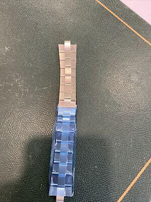 Bulgari diagono professional bracciale Acciaio Steel Bulgari Watch Bracciale