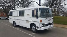 Hino Rainbow Professionally Fitted Diesel Automatic Off Grid Motorhome