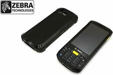 Zebra TC20K Keyboard Protective Bumper Case - Colour Black
