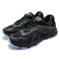 Asics GT-2000 6 Lite-Show Black Blue Reflective Women Running Shoes 1012A169-001