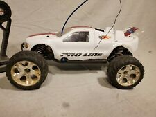 Traxxas Jato 3.3: Nitro-Powered 2WD R/C Stadium Car Truck. 70mph! Integy upgrade