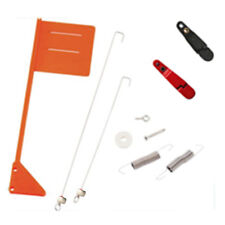Tattle Flag Upgrade Kit For Offshore,Yellow Bird's and Opti Planer Boards,F003