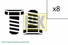 LUK VISSERIE (VOLANT MOTEUR) POUR OPEL MERIVA A MONOSPACE 1.7 CDTI