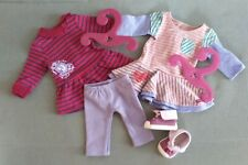 American girl doll vêtements
