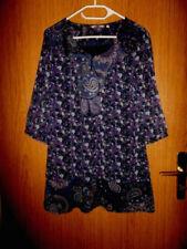 TOM TAILOR 3/4 Arm Damenblusen, - tops & -shirts aus Polyester