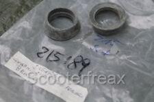 Piaggio SI Montecarlo Bravo E Super Bravo 215189 2x Rubber Caps for Fork