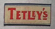 Tetley's Bitter Beer Bar Towel Pub Home Bar Man Cave New Unused