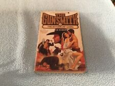The Gunsmith: THE RIVERBOAT GANG #23 by J. R. Roberts Paperback Western