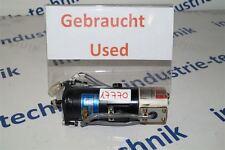 Sanyo Denki r511-012s18 dc motor cinemático r511012s18 e501000c30