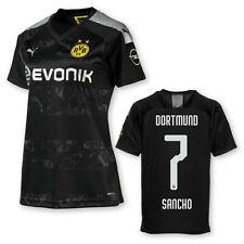 PUMA Damen Borussia Dortmund Fußball Trikots günstig kaufen