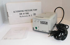 ALTERNATING PRESSURE PUMP ONLY in Original Box w Manual DMI #1980