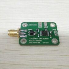 New Ad8362 Rf Microwave Logarithmic Detector