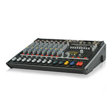 Dynacord Cms 600-3 MKIII Mixing Console 8 Channel Mixer