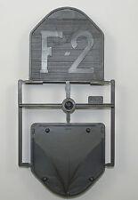 Pocher 1:8 cubierta delantera completamente Fiat k88 f-2 130 HP Racer 1907 88-17 b9