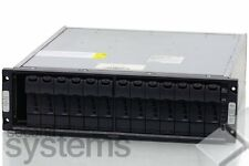 NetApp ds14mk4 14-Slot espansione Disk Shelf 2x esh4/2x PSU/13x HDD Tray