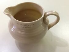 Sophie Conran Portmeirion Creamer  - Biscut / Beige Color - New