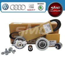 ORIGINAL Audi VW Zahnriemensatz Zahnriemen A1 A3 A5 Q3 Golf Passat T5 03L198119F