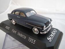 RAR: Solido 4593 Ford Vedette Limousine  (1953), 1:43, TOP + OVP !!!