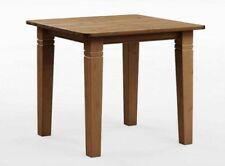 Bistro-Tische aus Massivholz
