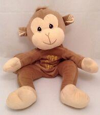 Precious Moments Ape Over You Plush Monkey Enesco Tender Tales 1999