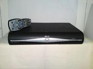 SAMSUNG HDSKY/DIR Sky+ HD Box FreeView Satellite Receiver -AV HDMI-S-Video-RS232