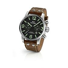 TW Steel MS13 Maverick Chronograph Watch.