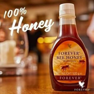 FOREVER BEE HONEY- Forever Bee Honey contains only natural ingredients