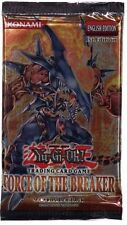 Yu-Gi-Oh Force Of The Breaker 1st Edition Booster Pack!