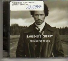 (BN960) Eagle-Eye Cherry, Permanent Tears - 1999 DJ CD