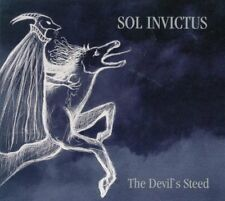 SOL INVICTUS The Devil's Steed CD Digipack 2005