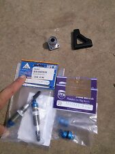 harm shocks and other bits. LOT