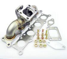 Turbo codos VAG 1,8t 20v Hi-flow t25 brida VW AUDI