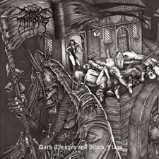 Darkthrone - Dark Thrones And Black Flags (NEW CD)