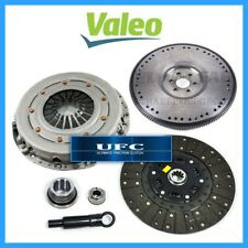"VALEO KING COBRA STAGE 1 10.5"" CLUTCH KIT & FLYWHEEL FORD MUSTANG GT LX 5.0 302"""