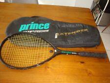 Prince Extender Longbody 800 Ripstick Midplus 104 Tennis Racquet 4 3/8 with Case