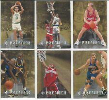1994-95 SP Basketball Starter Set